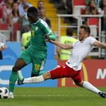 Mundial 2018. Polska – Senegal 1-2. Rybus: Sami sobie strzeliliśmy gole