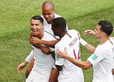 Mundial 2018. Portugalia - Maroko 1-0