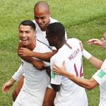 Mundial 2018. Portugalia - Maroko. Na żywo