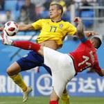 Mundial 2018. Sukces Szwecji, czyli zdrowie, siła i ... zespół