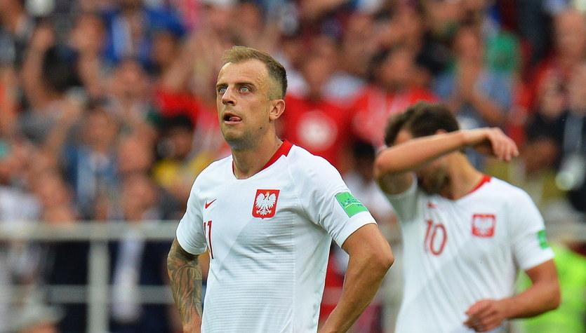 Mundial 2018. Znamy wyniki badań reprezentacji Polski z dnia meczu z Senegalem
