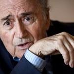Mundial 2022. Blatter: Turniej powinien się odbyć w USA