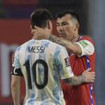 Mundial 2022. Gwiazdy wróciły, Ameryka Południowa gra w reżimie. Klęska finalisty