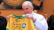 Mundial nawet w Watykanie!