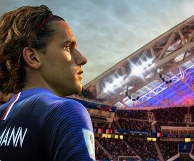 Mundial za darmo w FIFA 18!
