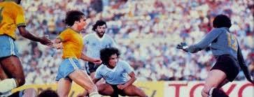 Mundialito 1980 /