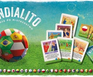 Mundialito - zostań mistrzem świata