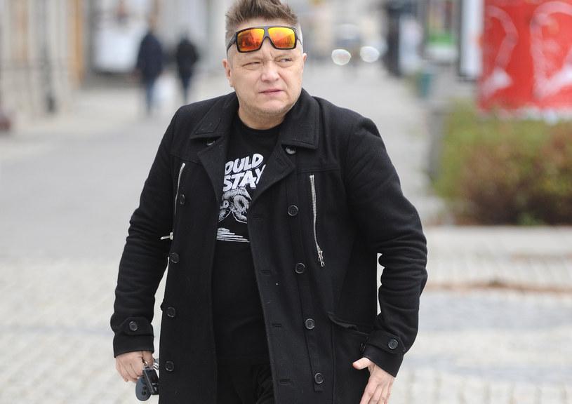 Muniek Staszczyk /Piotr Andrzejczak /MWMedia