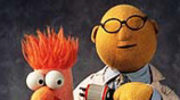 Muppet: Ulubiony naukowiec