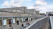 Mur berliński - symbol zimnej wojny