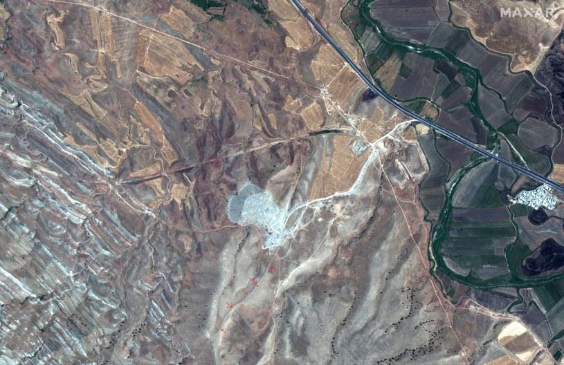 Mur Gawri /materiały prasowe