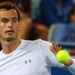 Murray wygrał finał w Abu Zabi, bo Djoković jest chory