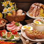 Murzin i zupa chrzanowa, czyli co się je w Wielkanoc