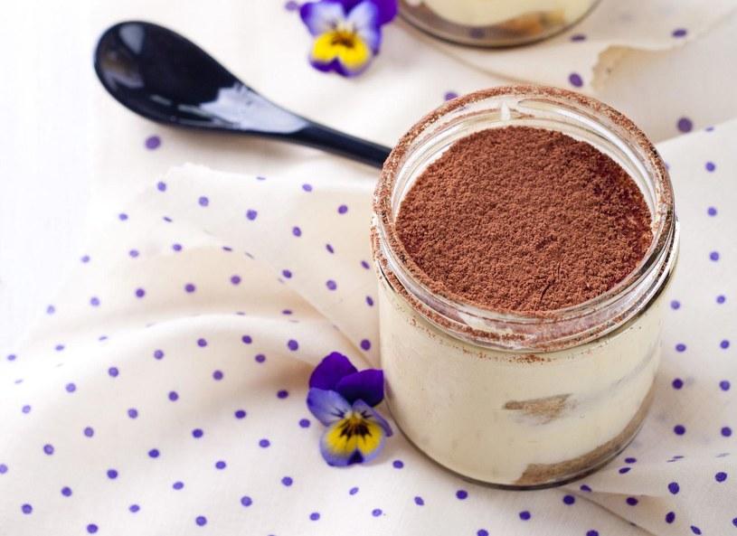 Mus czekoladowo-waniliowy /123/RF PICSEL /123RF/PICSEL