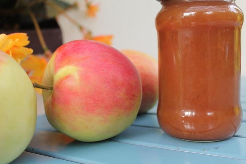 Mus jabłkowy według przepisu Ewy Wachowicz