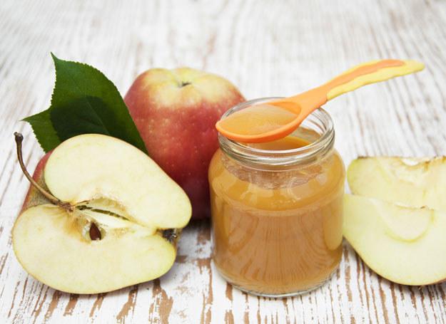 Mus jabłkowy /123RF/PICSEL