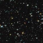 MUSE dokładnie zbadał Ultragłębokie Pola Hubble'a