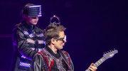 Muse w Tauron Arenie Kraków: Imponujący koncert [ZDJĘCIA]