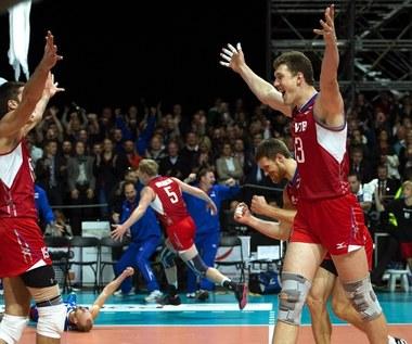 Muserski MVP turnieju, trzy wyróżnienia dla Rosjan
