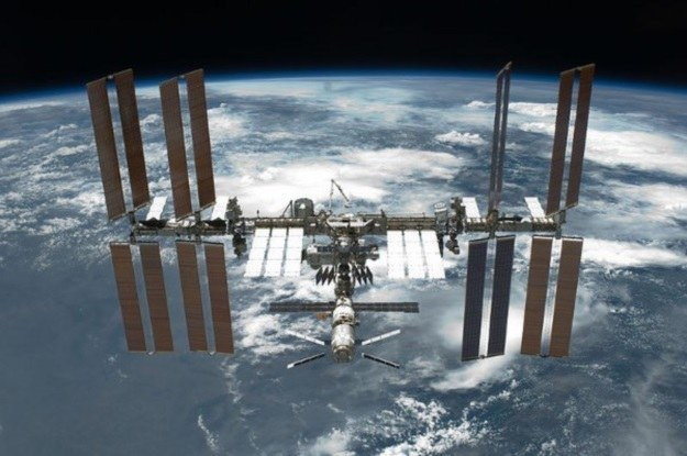 MUSES w najbliższych latach pojawi się na ISS /NASA