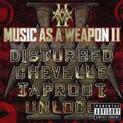 Music As A Weapon II