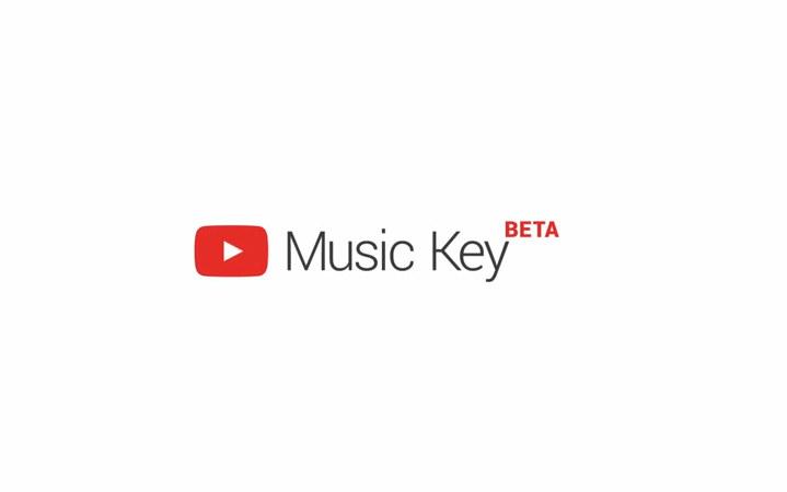 Music Key przechodzi aktualnie fazę beta. /materiały prasowe