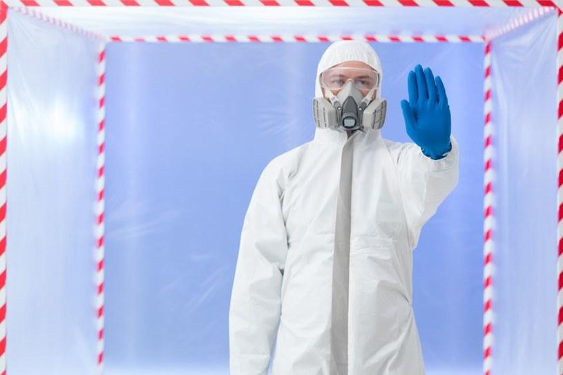 Musimy być gotowi na kolejne pandemie /123RF/PICSEL