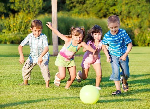899d1ab9f5bb Jak sport wpływa na rozwój dziecka  - MamDziecko w INTERIA.PL
