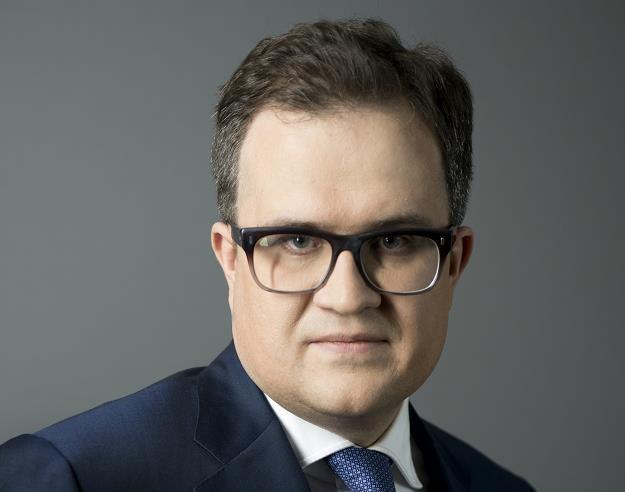 Musimy pokazać, że umiemy lepiej zarządzać mówi Michał Krupiński /Informacja prasowa