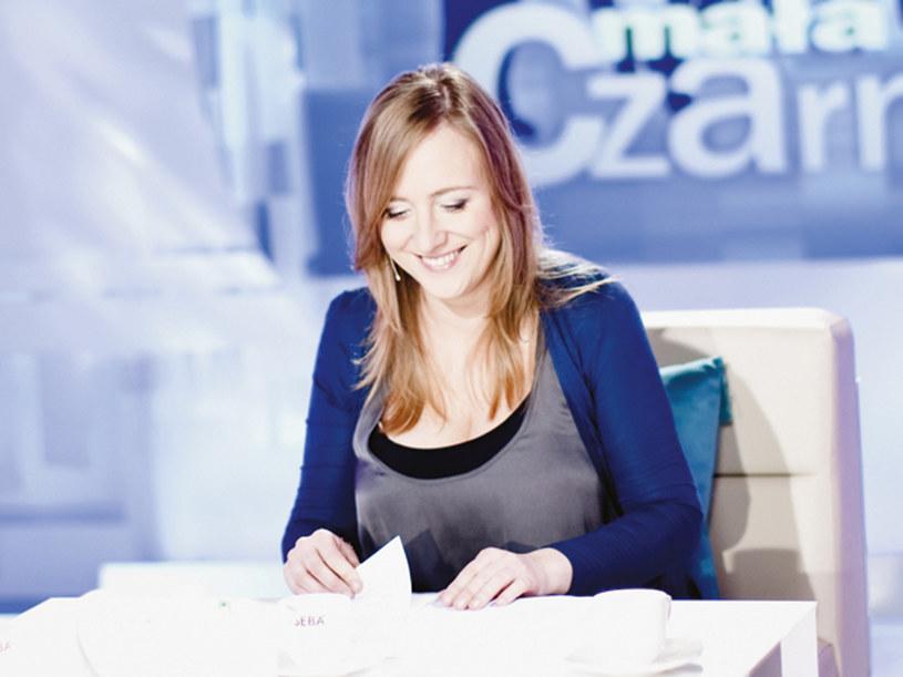 Musimy wykonać wielką pracę nad sobą i zacząć się akceptować - przyznaje Katarzyna Montgomery  /Michał Szlaga /PANI