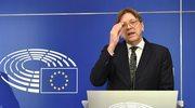 """""""Musimy zlikwidować KE, aby uratować UE"""""""