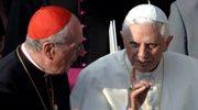"""""""Musisz zostać papieżem"""". """"Nie rób mi tego!"""""""