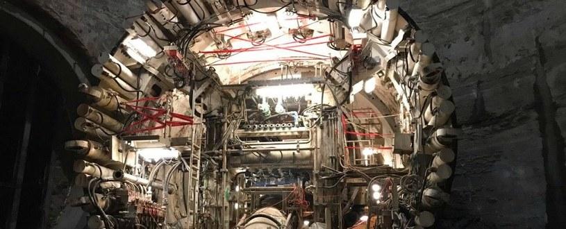 Musk chce drążyć tunele 10 razy szybciej niż obecnie /materiały prasowe