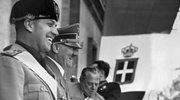 Mussolini był brytyjskim agentem