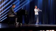 """""""Must Be The Music"""": Adam Sztaba """"zastępczym akompaniatorem"""""""