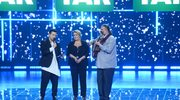 """Must Be The Music"": Conrado Yanez i Jackpot w finale"