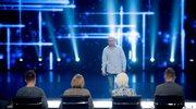 """""""Must Be The Music"""": Śpiewający budowlaniec wzruszył jury"""