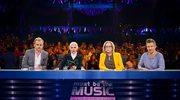 """""""Must Be The Music"""": Żenujące wybory jury?"""