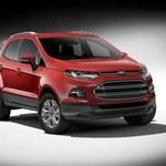 Mustang i edge w Europie, czyli  ambitne plany Forda