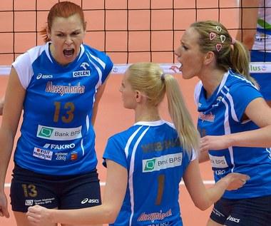 Muszynianka wygrała w Sopocie, będzie piąty mecz