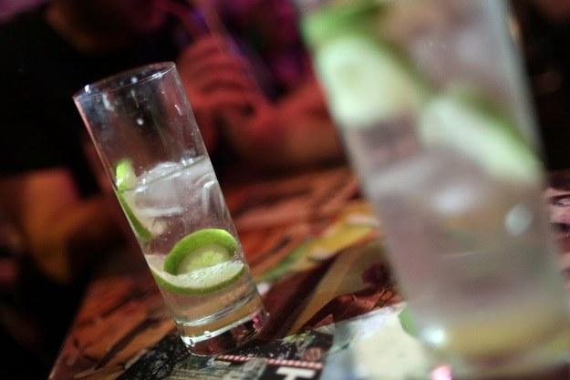 Mutacja w genie Gabrb1 sprzyja rozwojowi alkoholizmu /AFP