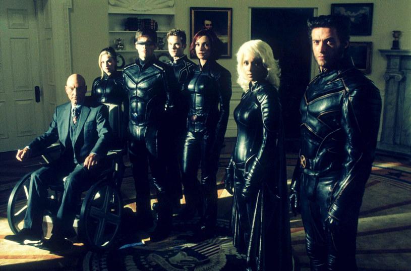"""Mutanci to nie tylko fikcyjni bohaterowie. Oni naprawdę żyją wśród nas! /Kadr z filmu """"X-Men"""" /East News"""