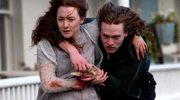 Mutant romansuje z wampirzycą