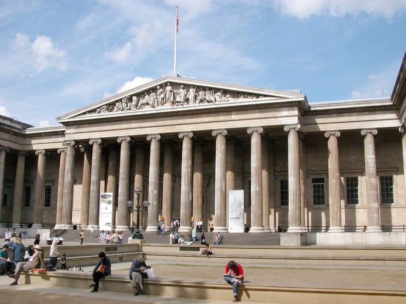 Muzeum Brytyjskie /Wojtek Laski /East News