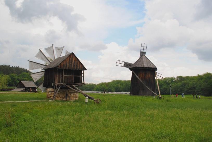 Muzeum Cywilizacji Ludowej ASTRA w Sybinie /Ewelina Karpińska-Morek /INTERIA.PL