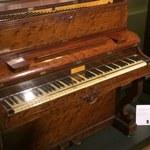 Muzeum Fryderyka Chopina ma nowy eksponat