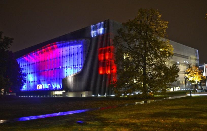 Muzeum Historii Żydów Polskich POLIN /Włodzimierz Wasyluk /East News