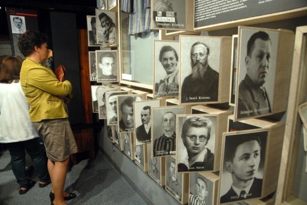 Muzeum Historyczne Miasta Krakowa wypowiada wojnę piratom Fot. M.Lasyk/REPORTER /Agencja SE/East News