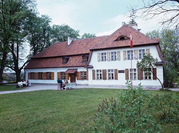 Muzeum Hymnu Narodowego, oddział zamiejscowy Muzeum Narodowego w Gdańsku /Longin Wawrynkiewicz /PAP