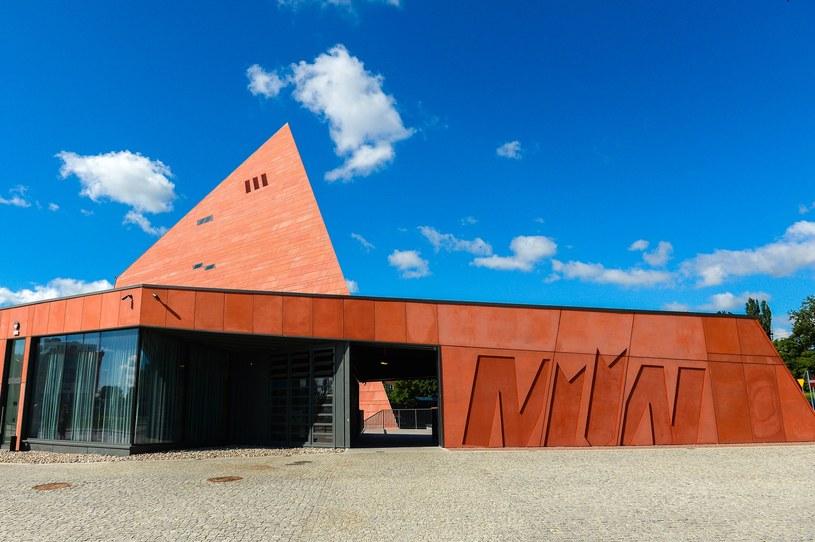 Muzeum II Wojny Światowej w Gdańsku /GERARD/REPORTER /East News